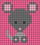 Alpha pattern #51961 variation #93759
