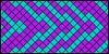 Normal pattern #1923 variation #93767