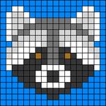 Alpha pattern #54774 variation #93773