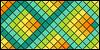 Normal pattern #36181 variation #93775