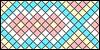 Normal pattern #54363 variation #93803