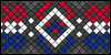 Normal pattern #41481 variation #93806