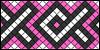 Normal pattern #33424 variation #93822