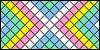 Normal pattern #25924 variation #93848