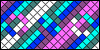 Normal pattern #15570 variation #93868
