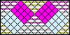 Normal pattern #26586 variation #93899