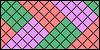 Normal pattern #117 variation #93954