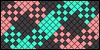 Normal pattern #54750 variation #93959