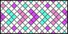 Normal pattern #26307 variation #93962