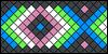 Normal pattern #2407 variation #93970