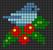 Alpha pattern #54776 variation #93975