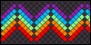 Normal pattern #36384 variation #93981