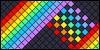 Normal pattern #15454 variation #93987