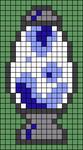 Alpha pattern #43237 variation #94033