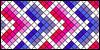 Normal pattern #31525 variation #94054