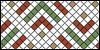Normal pattern #52925 variation #94067