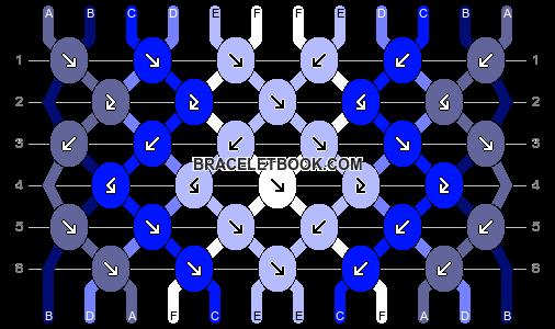 Normal pattern #18 variation #94074 pattern