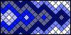 Normal pattern #18 variation #94074