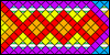 Normal pattern #54668 variation #94085