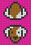 Alpha pattern #54872 variation #94088