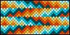 Normal pattern #33558 variation #94103