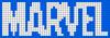 Alpha pattern #44036 variation #94137