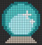 Alpha pattern #54477 variation #94144