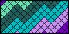 Normal pattern #25381 variation #94156