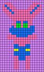 Alpha pattern #17951 variation #94159