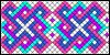 Normal pattern #26720 variation #94200