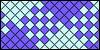 Normal pattern #6462 variation #94202