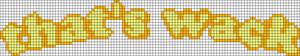 Alpha pattern #49871 variation #94222