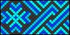 Normal pattern #32261 variation #94228