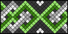 Normal pattern #39689 variation #94257