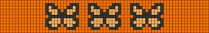 Alpha pattern #36093 variation #94278