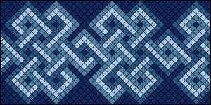 Normal pattern #54855 variation #94293