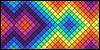 Normal pattern #54880 variation #94306