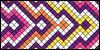 Normal pattern #54884 variation #94308