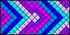 Normal pattern #18063 variation #94313