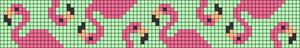 Alpha pattern #50617 variation #94320