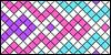 Normal pattern #18 variation #94322