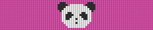 Alpha pattern #54555 variation #94333