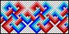 Normal pattern #54855 variation #94349