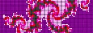 Alpha pattern #52078 variation #94351