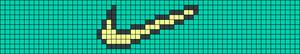Alpha pattern #54874 variation #94378