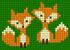 Alpha pattern #54916 variation #94385