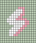 Alpha pattern #54918 variation #94397