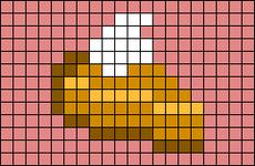 Alpha pattern #7573 variation #94407