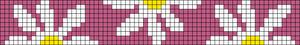Alpha pattern #40357 variation #94411