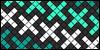Normal pattern #10848 variation #94428